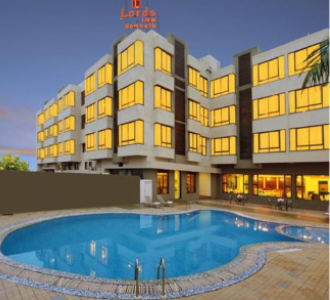 Lords - Hotels Franchise in India