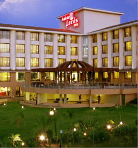 Lords - Best Hotel Management Company in India