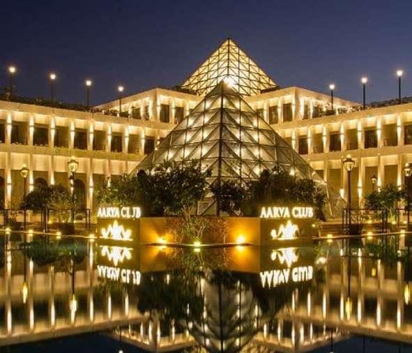 Aarya Lords Club & Resort, Rajkot